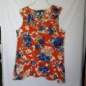 Style & co. Mini Dress XL